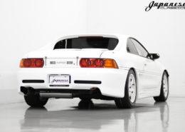 1994 Toyota MR2 SW20