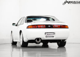 1994 Nissan Silvia Q's Coupe