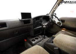 1994 Nissan Homy Royal