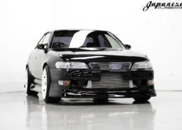 1993 Toyota JZX90