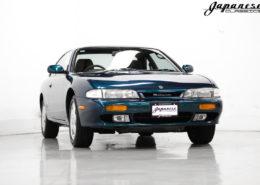 1994 Nissan S14 K's