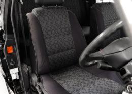 1991 Mitsubishi Strada