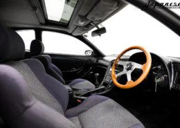 1994 Toyota Celica WRC Edition