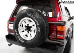 1994 Toyota Hilux SSR-G