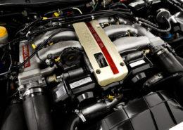 1993 Nissan Z32