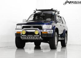 1993 Toyota Hilux Surf SSR