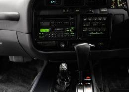 1994 Toyota Landcruiser FZJ80