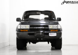 1991 Toyota Land Cruiser 80