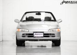 1991 Custom Honda Beat