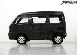 1993 Suzuki Every JoyPop