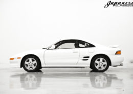1994 Toyota MR2 Coupe
