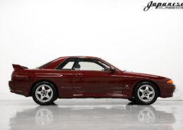 1993 Nissan Skyline R32 Type-M