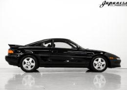 1993 Toyota MR2 GT-S
