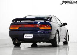1993 Nissan 180SX Slicktop