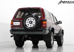 1993 Toyota Hilux Diesel