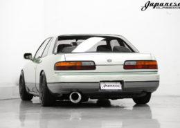 1988 Silvia Q's
