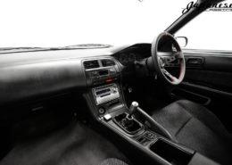 1993 Nissan S14
