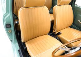 1990 Nissan Pao Ragtop