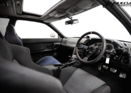 1993 Nissan Skyline R32 Coupe