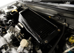 1994 Subaru WRX GC8C