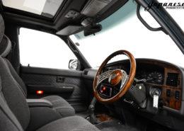 1993 Toyota Hilux SSR-X