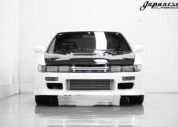 1993 Nissan Silvia Sileighty