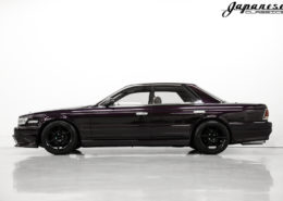 1990 Nissan Laurel