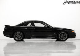 1990 Nissan Skyline Type-M Coupe