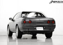 1992 Nissan Skyline Type S
