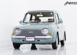 1989 Nissan Pao Custom