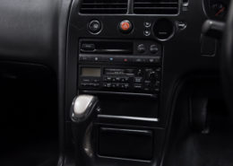 1993 Nissan Skyline R33 GTS25-t
