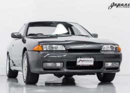 1993 Nissan Skyline 60th Anniversary Edition