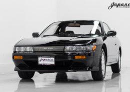 1993 Nissan Silvia Q's Club