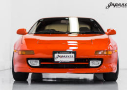 1994 Toyota MR2 GT-S Coupe