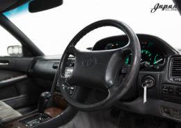 1993 Toyota Celsior