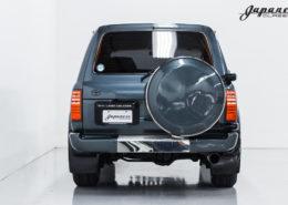 1994 Toyota Land Cruiser VX