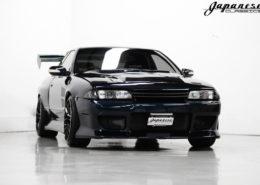 1991 Nissan R32 Drift Car
