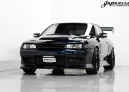 1991 Nissan R32 Drift Car