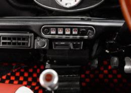 1993 Rover Mini EFI