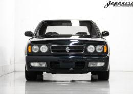 1992 Nissan Cedric Y32