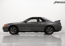 1993 Nissan Skyline GTR