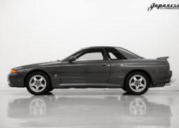 1993 Nissan Skyline GTST