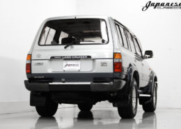 1994 Toyota Land Cruiser 80