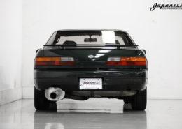 1991 Nissan S13 K's Super HICAS