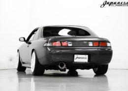 1994 Nissan S14 Zenki