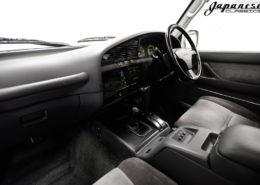 1994 Toyota Land Cruiser 80