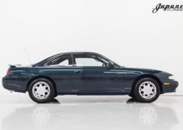 1994 Nissan Silvia S14 Q