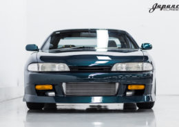 1994 Nissan Silvia K's Coupe