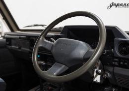 1994 Toyota Land Cruiser 2 Door