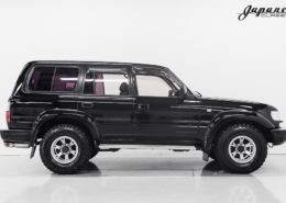 1993 Toyota Land Cruiser SUV
